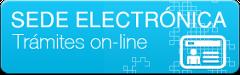 Sede electrónica Trámites online